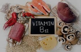 6 symptômes  révélateurs d'une carence en vitamine B12