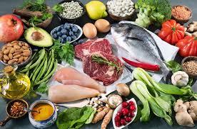 Adopter une alimentation équilibrée, c'est pas si compliqué !